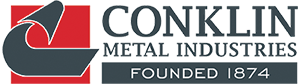 Conklin Metal Industries Logo