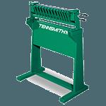 Manual-Drive-Turn-Machine
