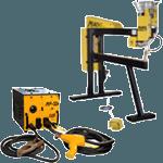 Weld-Pin-Machines