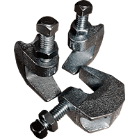 Beam-Clamps