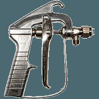 Canister-Gun