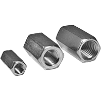 Rod-Couplings