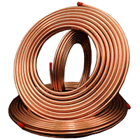 Copper-Rolled-Tube