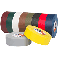 Specialty-Vinyl-Coated-Cloth-Tape