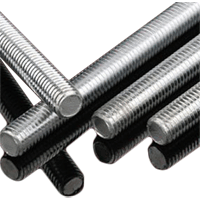 Zinc-Plated-Threaded-Rod