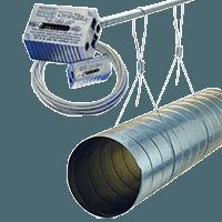 Duro-Dyne-Hanging-System
