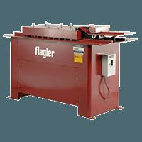 Flagler-Quadformer