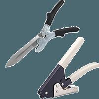 Flex-Duct-Tool