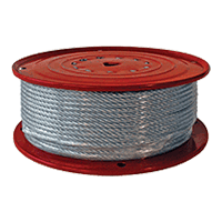 Wire-Rope-Spools