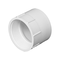 PVC-Female-Adapter