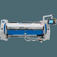 Roper Whitney CNC Folder
