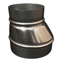 Spiral Fittings Conklin Metal Industries