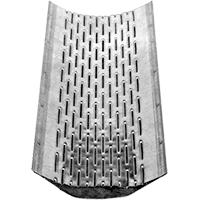 Acoustical Vane
