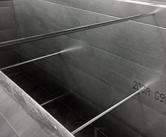 Duct Reinforcement Conklin Metal Industries