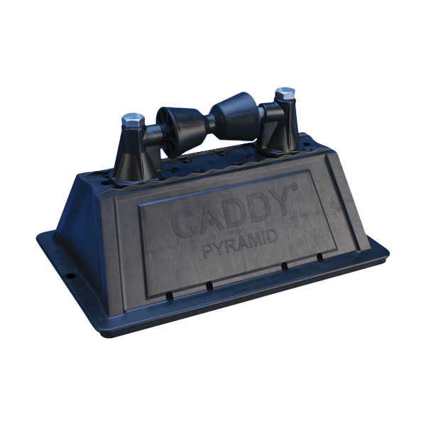 CADDY-PYRAMID-RL-Roller-Based-Supports