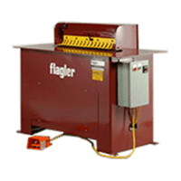 Cleatbender Powered Drive Turn Machine Conklin Metal